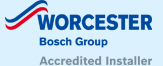 Worcester Bosch - D Fairless Heating Services